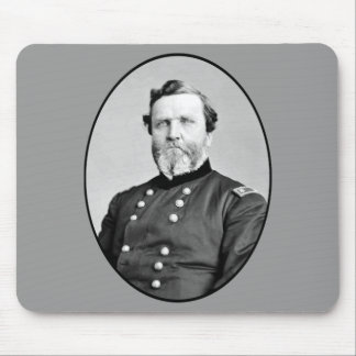 General George Thomas Mouse Pad
