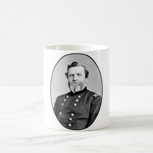 General George Thomas Tazas