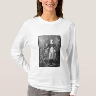General George Washington at Trenton T-Shirt