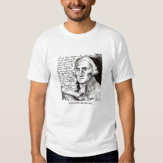 General George Washington Remera