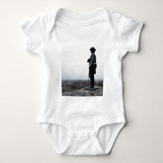 General Gouverneur Warren Memorial Baby Bodysuit