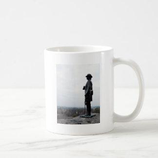 General Gouverneur Warren Memorial Coffee Mug