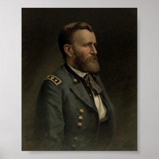 General Grant - American Civil War Poster