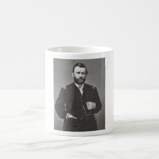 General Grant durante la guerra civil Taza Clásica