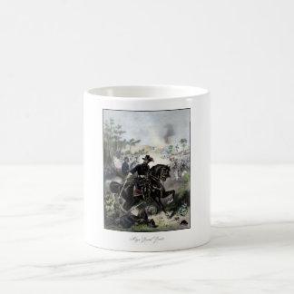General Grant During Battle Coffee Mug