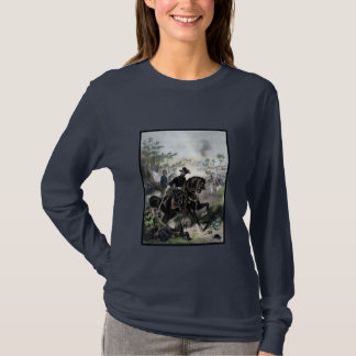 General Grant During Battle T-Shirt