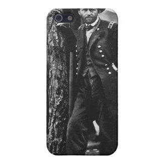 General Grant iPhone 5 Covers