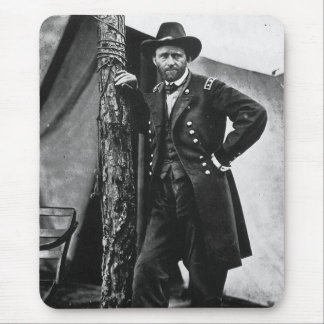 General Grant Mouse Pad