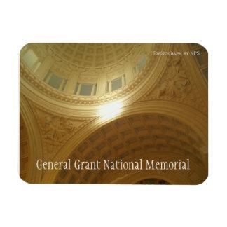 General Grant National Memorial Magnet