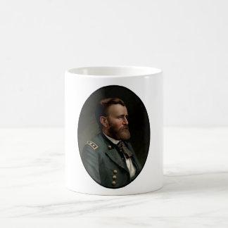 General Grant Painting Coffee Mug