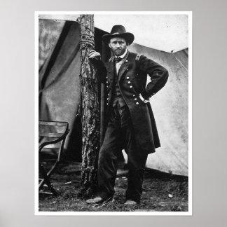 General Grant Posters