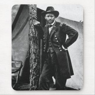 General Grant Alfombrilla De Ratón