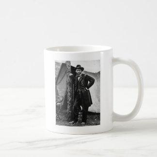 General Grant Taza De Café