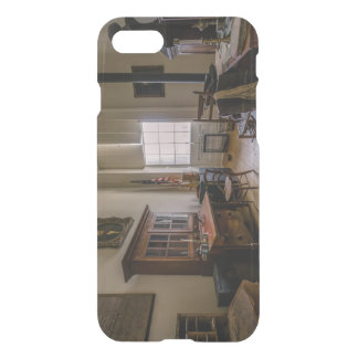 General Grant's office in Springfield Illinois iPhone 7 Case
