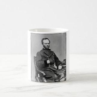 General Guillermo Sherman Taza Clásica