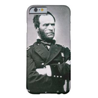 General Guillermo T. Sherman (1820-91) (foto de Funda De iPhone 6 Barely There
