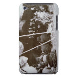 General Guillermo T. Sherman (1820-91) preside en  iPod Touch Case-Mate Protectores