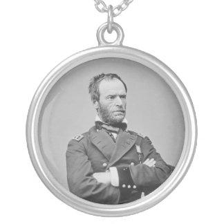 General Guillermo TECUMSEH Sherman del Ejército de Pendiente Personalizado