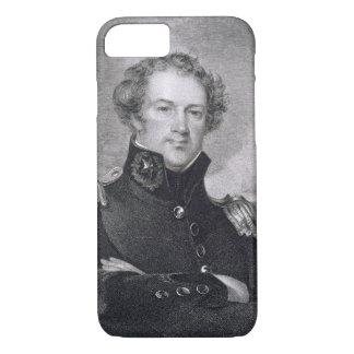 General importante Alexander Macomb (1782-1842), Funda iPhone 7