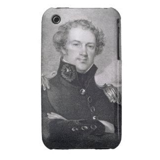 General importante Alexander Macomb (1782-1842), Funda Para iPhone 3
