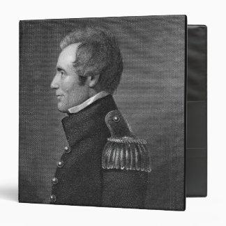 General importante Edmund Pendleton Gaines (1777-1