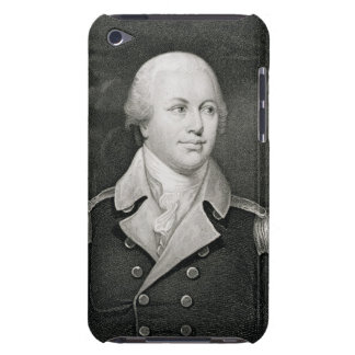 General importante Nathaniel Greene (1742-86), Cubierta Para iPod De Barely There