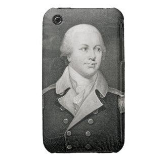 General importante Nathaniel Greene (1742-86), Funda Bareyly There Para iPhone 3 De Case-Mate