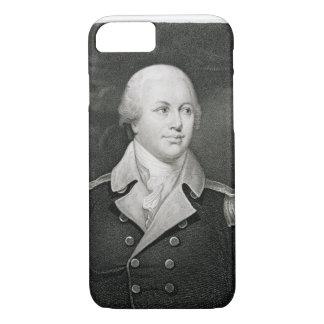 General importante Nathaniel Greene (1742-86), Funda iPhone 7