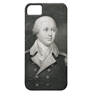 General importante Nathaniel Greene (1742-86), Funda Para iPhone SE/5/5s
