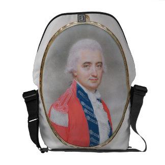 General importante sir Barry Close (d.1813) 1794 ( Bolsas De Mensajería