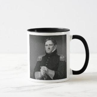 General importante Winfield Scott (1786-1866) Taza