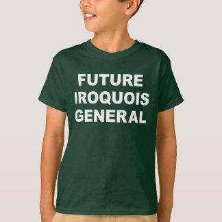General Iroquois futuro Playeras