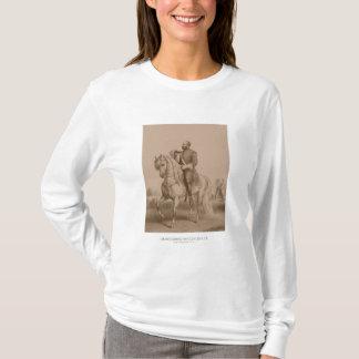 General James Garfield -- Civil War T-Shirt