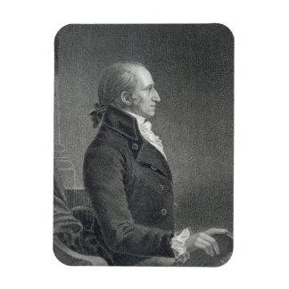 General James Jackson, grabada por Guillermo A. Wi Iman