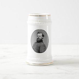General James McPherson Coffee Mug