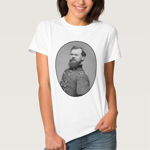 General James McPherson T-shirt