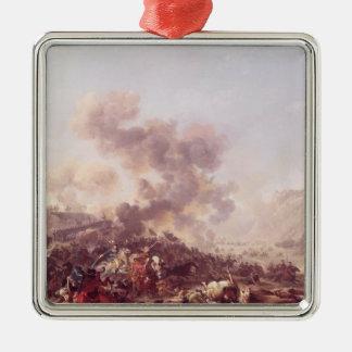General Jean Andoche Junot (1771-1813) Duc d'Abran Metal Ornament