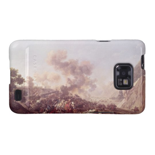 General Jean Andoche Junot (1771-1813) Duc d'Abran Samsung Galaxy S2 Cover