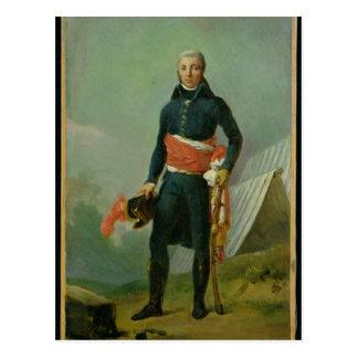 General Jean-Vencedor Moreau Postal