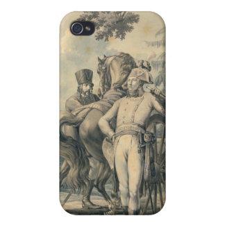 General Jean Victor Moreau iPhone 4/4S Case