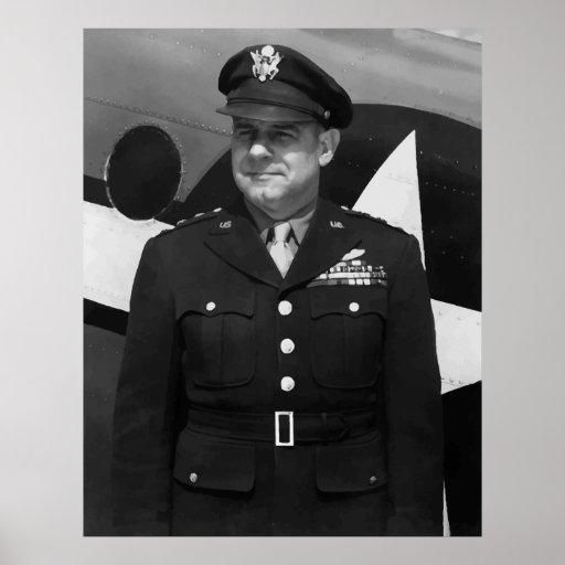 General Jimmy Doolittle Impresiones