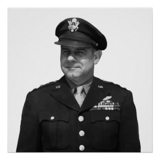 General Jimmy Doolittle Poster