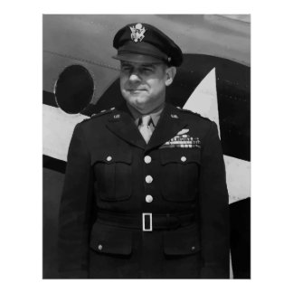 General Jimmy Doolittle Posters