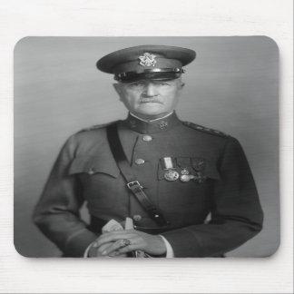 General John Pershing Mouse Pad