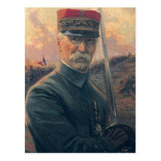 General José Gallieni Postal