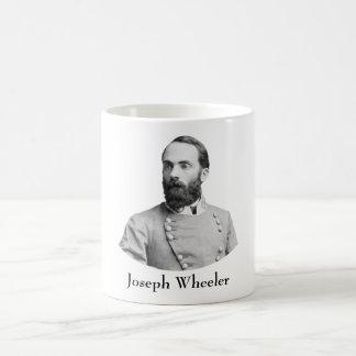 General José Wheeler Tazas