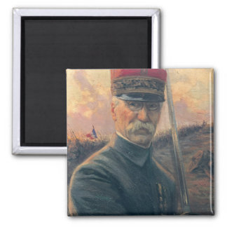 General Joseph Gallieni Magnet