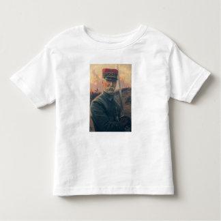 General Joseph Gallieni Toddler T-shirt