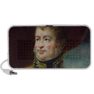 General Joseph-Leopold Sigisbert Hugo Notebook Speakers