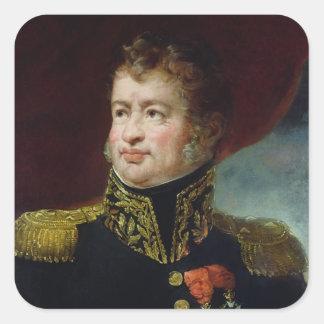 General Joseph-Leopold Sigisbert Hugo Sticker